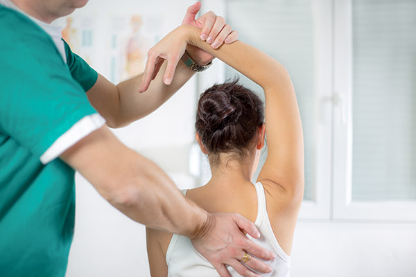 What Are The Top Benefits Of Chiropractic Adjustments?